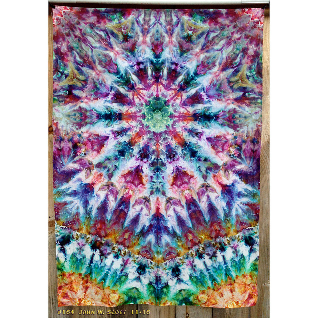 Arrowheart - medium tapestry