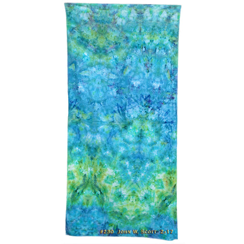 When Winter Dreams Of Spring - extra-large tapestry