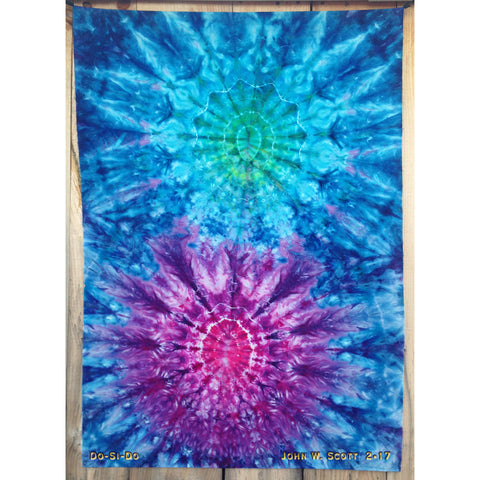 Do-Si-Do - medium tapestry