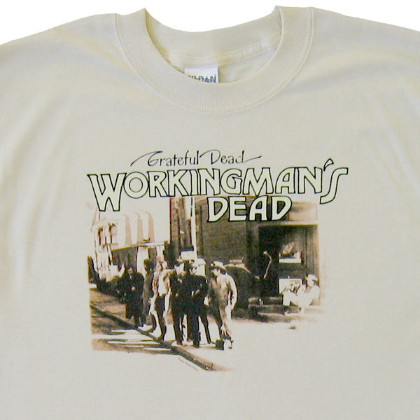 Workingman's Dead Long Sleeve Shirt