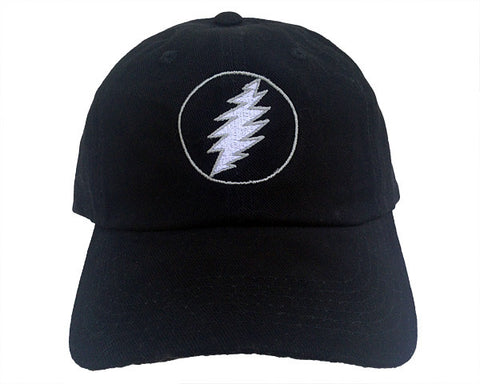 Bolt Black Hat