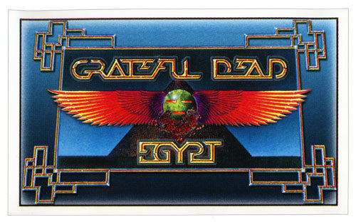 GD Egypt decal