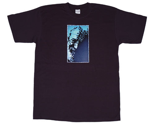 Jerry Smile navy T-shirt