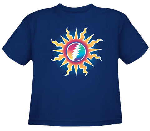 Sunshine Lightning youth shirt