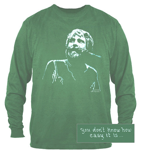 Brent Mydland long sleeve shirt