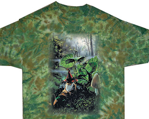 Sleeping Gnome youth shirt
