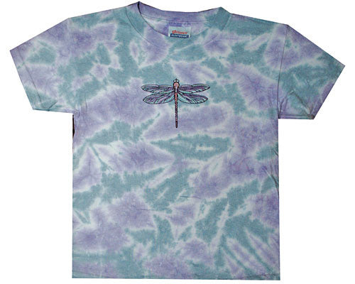 Dragonfly youth shirt