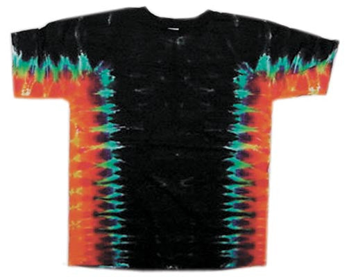 Bright Sides tie-dye T-shirt