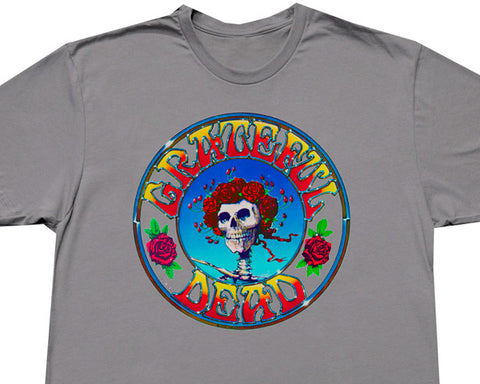 GD 70s Retro ringspun T-shirt