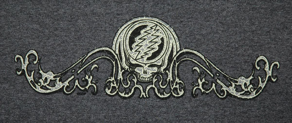 Ornate Dead heather T-shirt