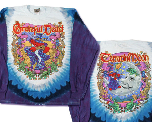 Terrapin Moon long sleeve shirt