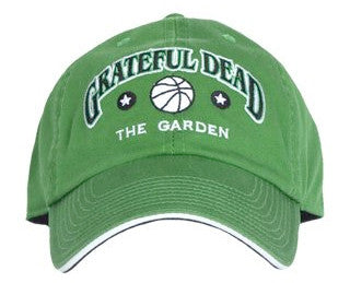 The Garden Green Hat
