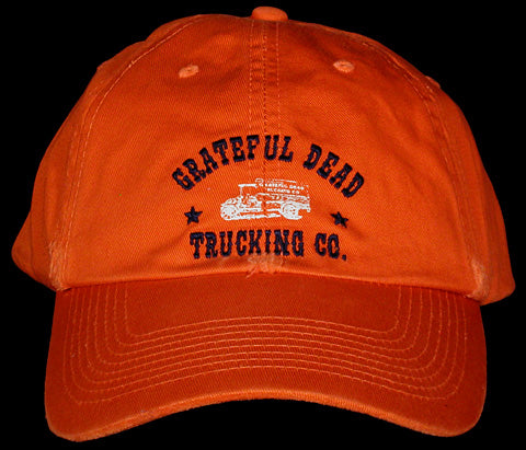 GD Trucking Co.
