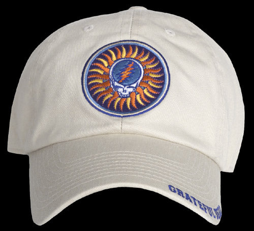Steal Your Face Sun
