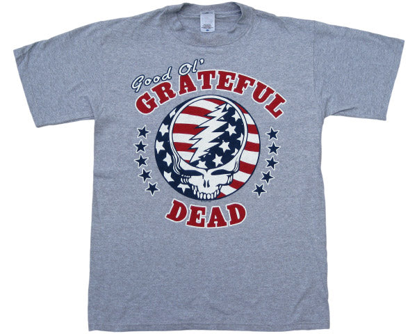 Steal Your Stars n Stripes T-shirt