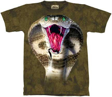 Cobra youth shirt