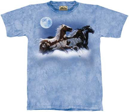 Moonrunner youth shirt