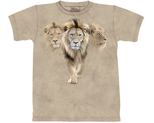 Lion Pack youth shirt