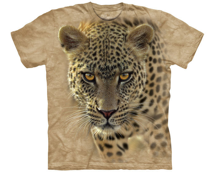 On The Prowl youth shirt