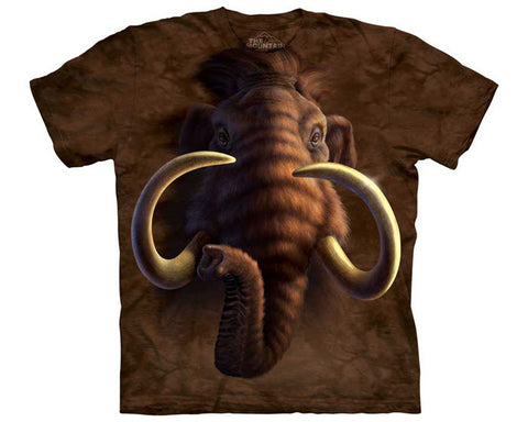 Mammoth Head youth shirt