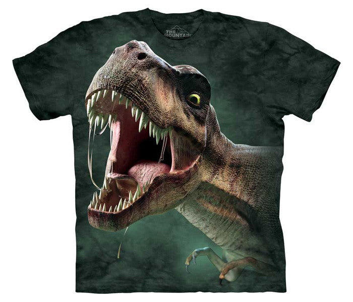 T-Rex Roar youth shirt
