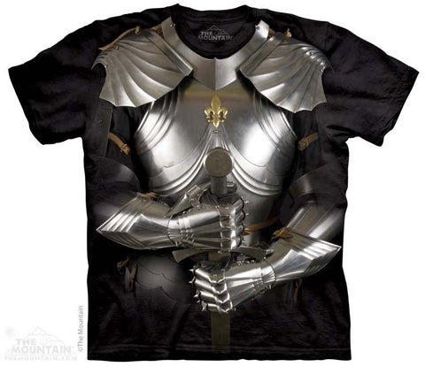 Body Armor youth shirt