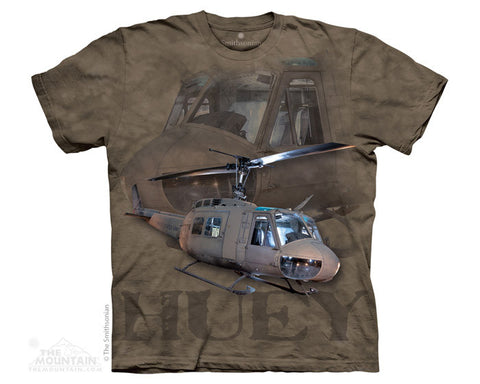 U.S. Army Huey smithsonian T-shirt