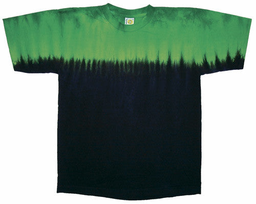 Emerald gem top T-shirt