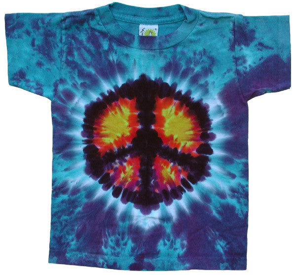 Peace Sign youth shirt
