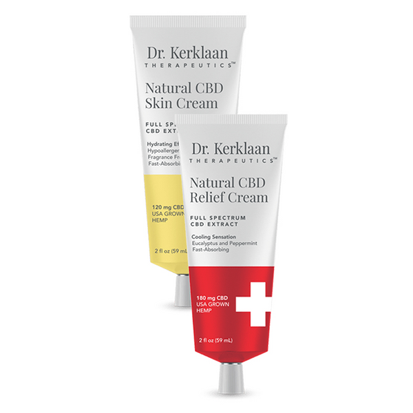 Relief & Skin Bundle
