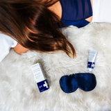 Dr. Kerklaan Therapeutics CBD sleep Cream Relax and Calm into a Deeper Sleep