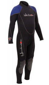 Henderson Child Thermoprene Jumpsuit, 3mm Wetsuit
