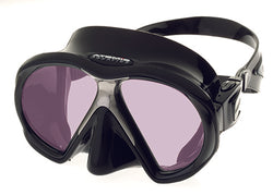 Atomic Aquatics Subframe Facemask - ARC