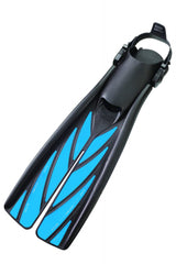 Atomic Aquatics Splitfins