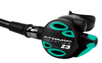 Atomic Aquatics Z3 Color Kit