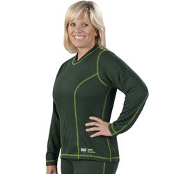 DUI Eco Divewear Women's Pullover