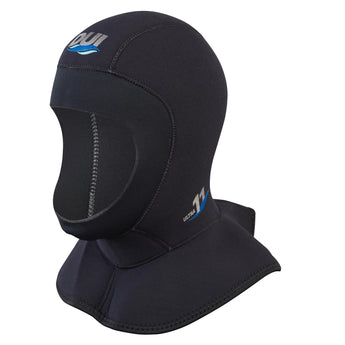 DUI Warm Neck Hood 11mm