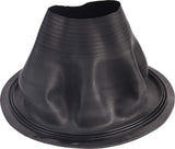 DUI Zip Neck Seal - Latex