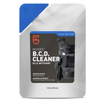Gear Aid Revivex BC Cleaner and Conditioner