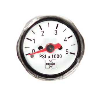 Highland Mini Tech Gauge