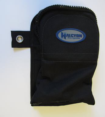 Halcyon Right Zipper Pocket