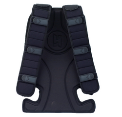 Halcyon Deluxe Harness Pads, Small