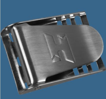 Halcyon Stainless Steel Weight Buckle