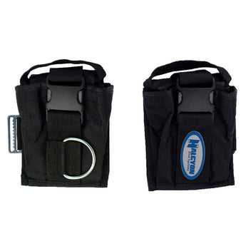 Halcyon Integrated Weight Pockets ACB10 (Pair)