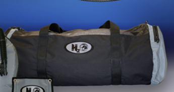 Halcyon GUE Project Baseline Gear Bag