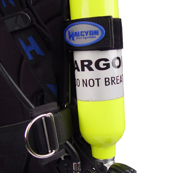 Halcyon Argon Mounting Strap Single