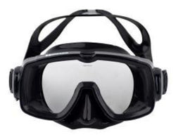 Halcyon Single-Lens Facemask