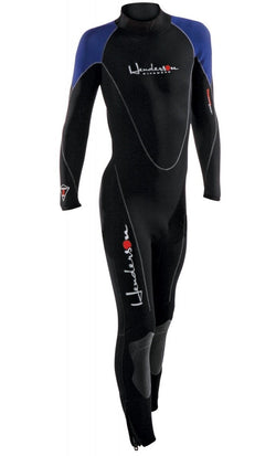 Henderson Junior 7mm Thermoprene Jumpsuit Wetsuit