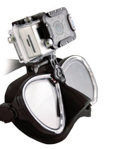 Hollis GoPro Mount for M3 Mask
