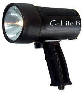 Ikelite C-Lite 8 Halogen Light